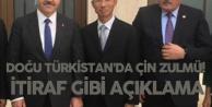 Müslüman Türklere Zorla 'Domuz eti ve Böcek' Yediriyorlar mı?' ! Çin Büyükelçisinden İtiraf Gibi Açıklama
