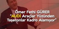Ömer Fethi Gürer'den Paylaşım Rekoru Kıran Taşeron Çıkışı (KİT'ler, TYP ve Daha Fazlası)