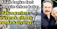 Orhan Gencebay Trafikten Dert Yandı