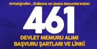 Ortaöğretim, Önlisans ve Lisans Mezunu 461 Memur Alımı Başvuruları 3 Aralık'ta Başlayacak (İSKİ Devlet Memuru Alımları)
