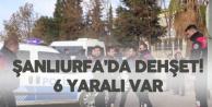 Şanlıurfa'da Komşu İki Aile Arasında Kavga Çıktı: 6 Kişi Yaralandı