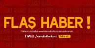 Son Dakika: MHP'li Burhanettin Kocamaz İstifa Etti