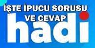 Türk Denizci Sadun Boro'ya Dünya Turunda Eşlik Eden Hayvan | 12 Kasım Hadi İpucu