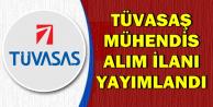 TÜVASAŞ 43 Kamu Personeli Alım İlanı Yayımlandı