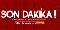 Ümraniye'de Metro Hattının Olduğu Alanda Göçük Meydana Geldi , 2 Kişi Hayatını Kaybetti