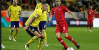 Yenilirsek Küme Düşeceğiz- Türkiye İsveç Maç Saati ve Kanalı