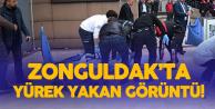 Zonguldak'ta Yürek Yakan Olay! 15 Yaşındaki Lise Öğrencisi Kız İntihar Etti