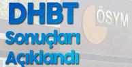 150 Bin Adayın Beklediği KPSS Sonuç Duyurusu Geldi (DHBT Sınav Sonuçları, Sayısal Bilgiler)