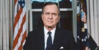 ABD Eski Başkanı Bush Öldü