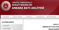 Ankara Batı Adliyesi Katip, Mübaşir ve Teknisyen Mülakat Sonuçları Açıklandı