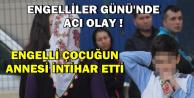 Engelliler Günü'nde Adana'da Acı Olay
