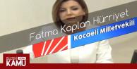 Fatma Kaplan Hürriyet: Vatandaş Asgari Ücret 2 Bin 200 TL Olmasın Diyor, Çünkü...