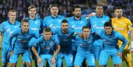 Fenerbahçe'nin Rakibi Zenit Kimdir? Başarıları Kadrosu ve Ligdeki Puan Durumu