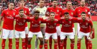 Galatasaray'ın Rakibi Benfica Kimdir, Kadrosu ve Başarıları