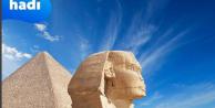 Hadi İpucu: Evliya Çelebi Seyahatname'yi Nerede Yazdı?
