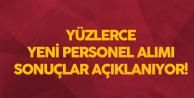 İSKİ-TİSKİ ve Trabzon Belediyesi Memur Alımı Sonuçları Açıklanıyor