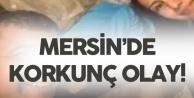 Mersin'de Kan Donduran Olay! Karısını Öldürüp, Parçalara Ayırdı