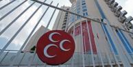 MHP'den Açıklama: O Büyükşehirde de Aday Gösterilmeyecek