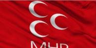MHP'nin Toplamda 80 Belediye Başkanı Adayı Belli Oldu