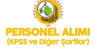 Orman Genel Müdürlüğü Memur Alımı Yapacak (Başvuru Tarihleri, KPSS ve Yaş Şartı)