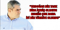Özdil: Erdoğan Bir Tane Bira İçseydi Daha Güzel Bir Türkiye Olurdu