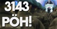 Polis Akademisi Başkanı: Emniyete 3 Bin 143 PÖH! Hayırlı Olsun