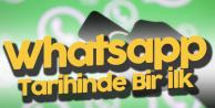 Whatsapp Tarihinde Bir İlk Yaşandı - Kullanıcılar Bunu Pek Beğenmeyecek