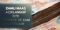 Yeni Açıklama Geldi! 'Taşerondan Kadroya Geçenlerin Maaşları 2 Bin 20 TL'nin Üzerine Çıkacak'