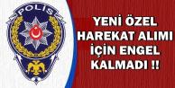 Polis Özel Harekat Alımı İçin Engel Kalmadı (2019 PÖH Alımı)