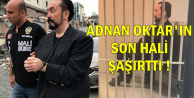 Adnan Oktar'ın Cezaevindeki Son Hali Ortaya Çıktı