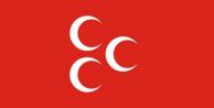 AK Pati'den İstifa Eden 100 Kişi MHP'ye Geçti