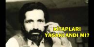 Cahit Uzunoğlu'nun Kitapları Yasaklandı İddiası (Cahit Uzunoğlu Kimdir , Kitapları)