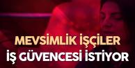 CHP'li Altaca Kayışoğlu: Mevsimlik İşçiler Artık Çözüm Bekliyor