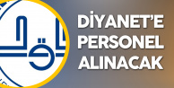 Diyanet İşleri Başkanlığı Personel Alacak (Mezuniyet, Yaş, KPSS ve Diğer Şartlar)