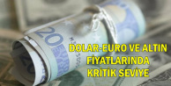Dolar-Euro ve Altın Kritik Seviyenin Altına Düştü: 24 Ocak 2019 Güncel Fiyatlar