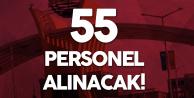 Eskişehir Osmangazi Üniversitesi'ne Lise Mezunu 55 Personel Alınacak