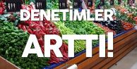 Fiyatlar Düşmeye Başlamıştı! Marketler 'Artık O Sebzeleri Satmıyoruz' Kararı Verdi