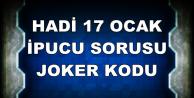 Hadi 17 Ocak YouTube Joker Kodu ve İpucu Sorusu: Halikarnassos Hangi İlçemizin Eski Adıdır?
