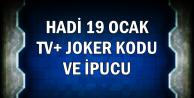 Hadi 19 Ocak TV+ Joker Kodu ve İpucu: Batman'ın Canı Pahasına Koruduğu Şehir