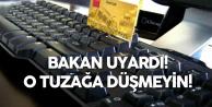 İçişleri Bakanı Süleyman Soylu'dan Önemli Uyarı ! 'O Tuzağa Düşmeyin'