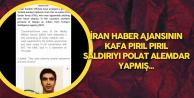 İran Haber Ajansı Münbiç'teki Saldırının Sorumlusunu Polat Alemdar Sanıyor