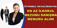 İŞKUR'da Yayımlandı: En Az İlkokul Mezunu 250 Danışma Memuru Alınacak