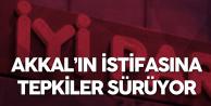 İYİ Parti Manisa İl Başkanı Eryılmaz'dan 'Tamer Akkal' Açıklaması: Yakışmadı...