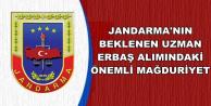 2019 Jandarma Asayiş-Komando Uzman Erbaş Alımı İçin Değişmesi Gereken Detay (İşte Şartlar)