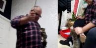 Kediye İşkence eden İş Adamı Akıl Hastanesine Gönderildi