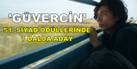 Kemal Burak Alper'in Başrolünde Oynadığı Güvercin Filmi 7 Dalda Aday