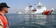 Sahil Güvenlik 74 İşçi Alımı Sonuçları Açıklandı