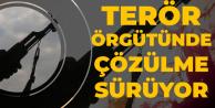 Şırnak'ta 1 Bölücü Terörist Güvenlik Güçlerine Teslim Oldu