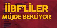 Sosyal Medyada Birleştiler! İİBF'liler Devletten Kadro Müjdesi Bekliyor