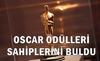 91. Oscar Ödülleri Sahiplerini Buldu-İşte Oscar Kazanan Film ve Oyuncular